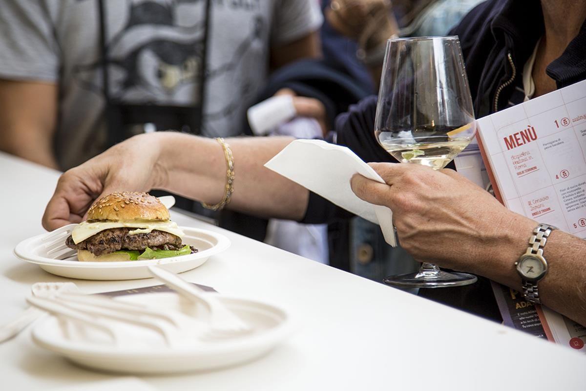 La migliore ristorazione al Taste of Milano 2015_piattoebicchiere_MilanoPlatinum