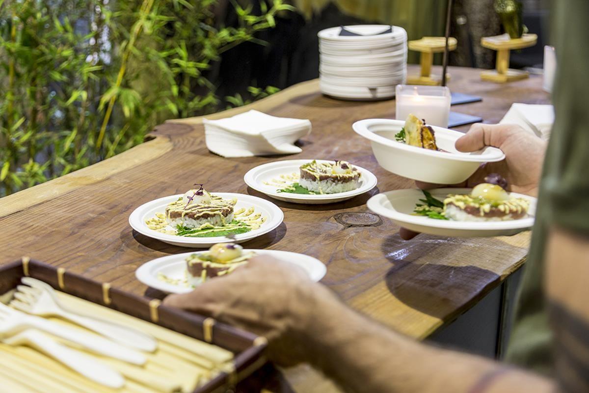 La migliore ristorazione al Taste of Milano 2015_tavololegno_MilanoPlatinum