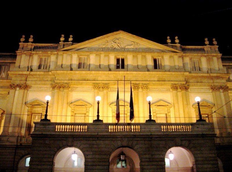 Teatro alla Scala - 02