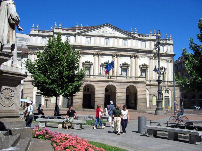 Teatro alla Scala - 03