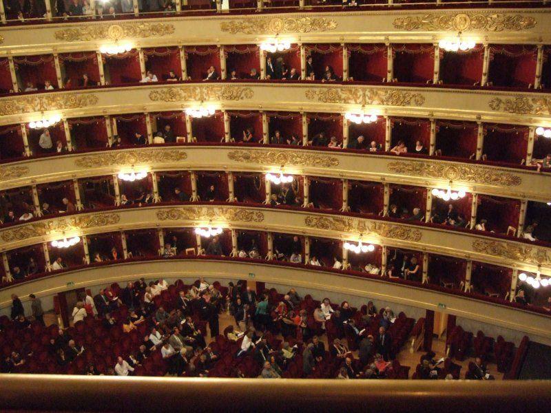 Teatro alla Scala - 04