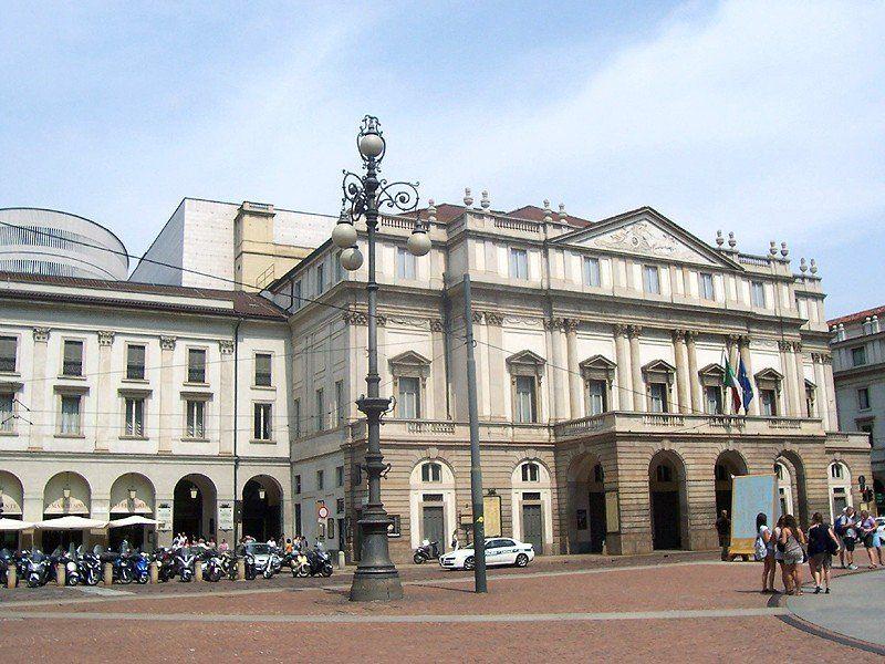 Teatro alla Scala - 05