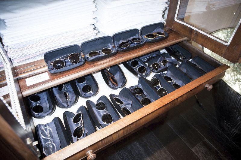 The Bespoke Dudes Eyewear_collection_MilanoPlatinum