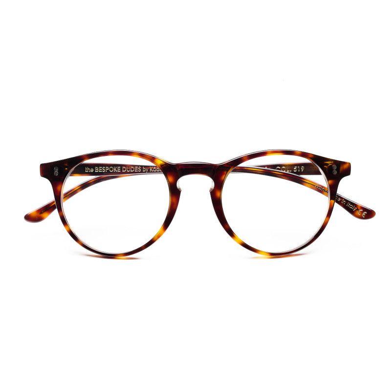 The Bespoke Dudes Eyewear_cran_MilanoPlatinum