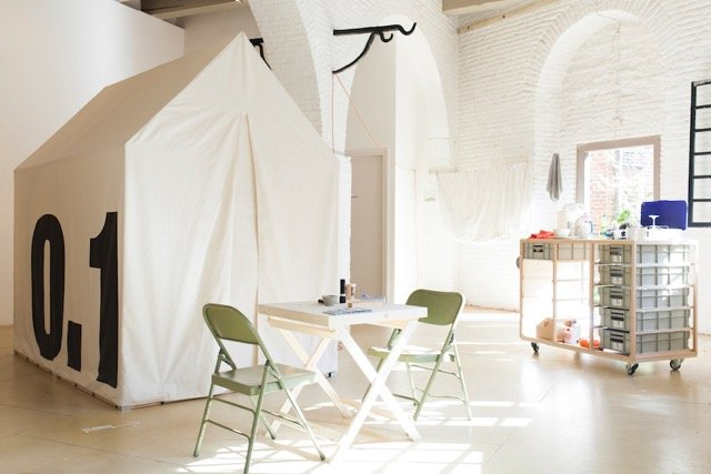 Tortona design week 2017 design to connect for Design week milano 2017