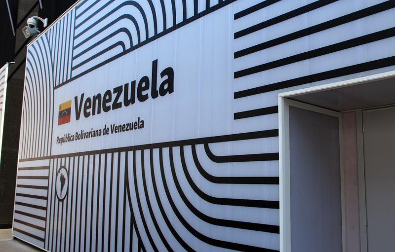 Cluster Cereali e Tuberi - Venezuela 01