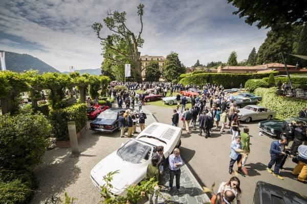 Il Concorso d'Eleganza Villa d'Este 2016 unisce tradizione e modernità_MilanoPlatinum