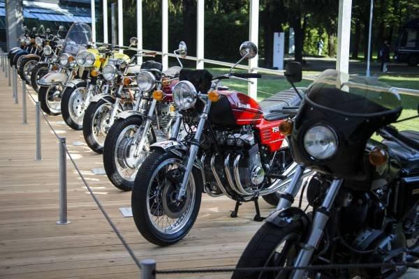 Il Concorso d'Eleganza Villa d'Este 2016 unisce tradizione e modernità_moto_MilanoPlatinum