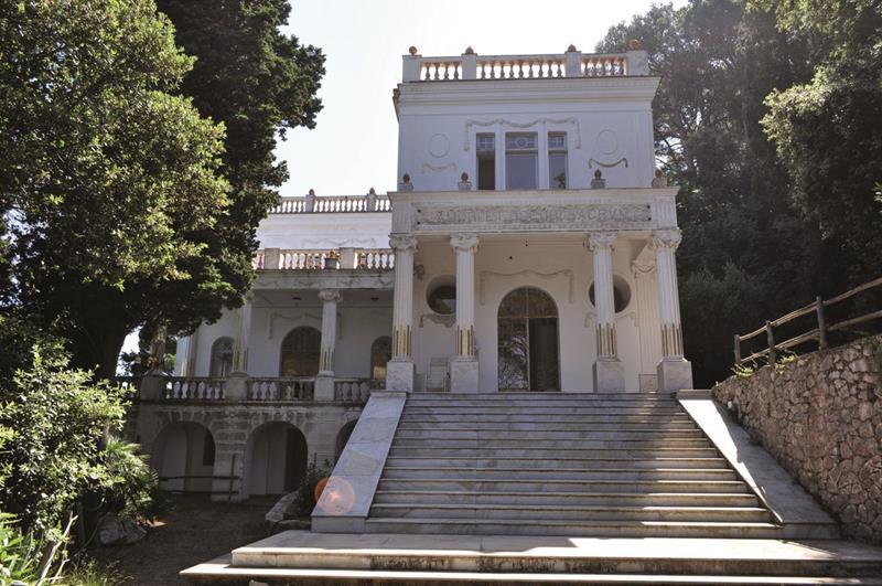 Villa Lysis - 01
