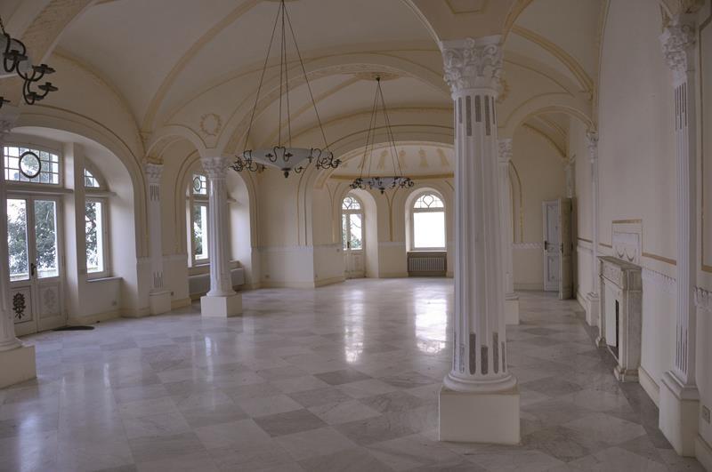 Villa Lysis - 02