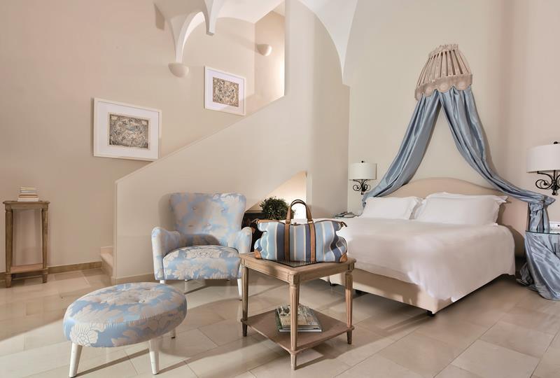 Villa Marina Capri - 02