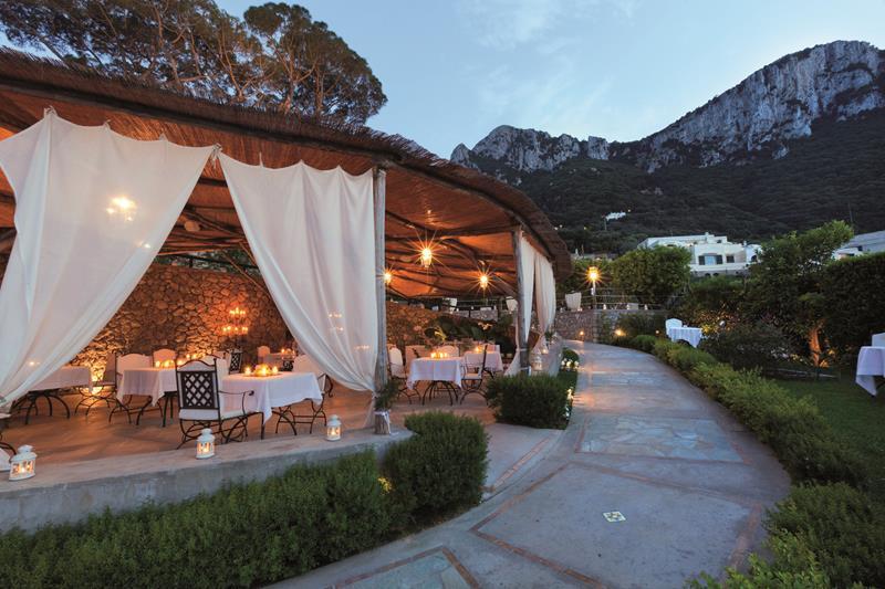Villa Marina Capri - 04