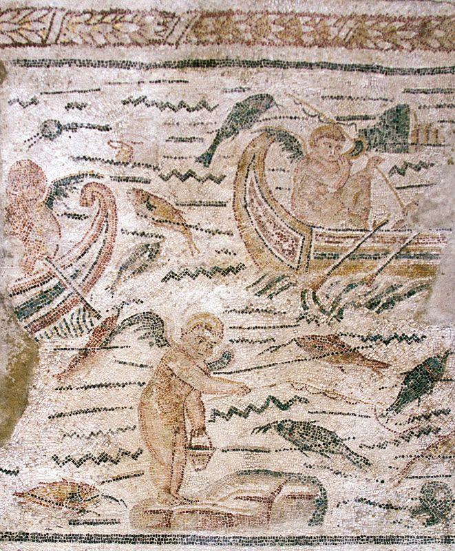 desenzano-particolare-del-mosaico-con-amorini-pescatori