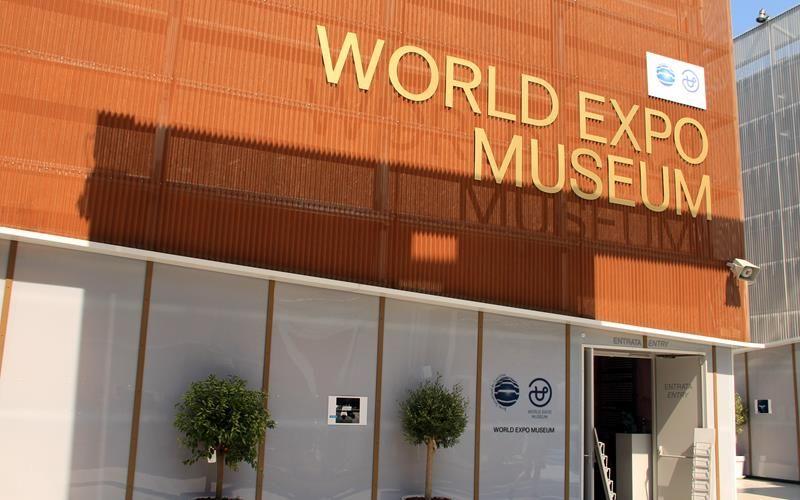 Cluster Bio Mediterraneo Expo 2015 - World Expo Museum 01