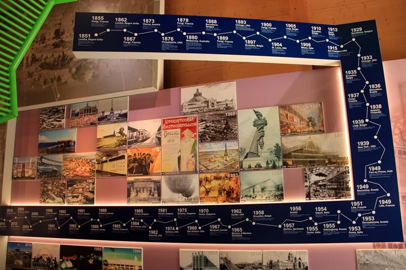 Cluster Bio Mediterraneo Expo 2015 - World Expo Museum 03