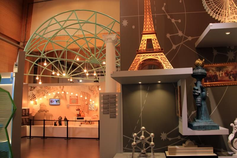 Cluster Bio Mediterraneo Expo 2015 - World Expo Museum 04