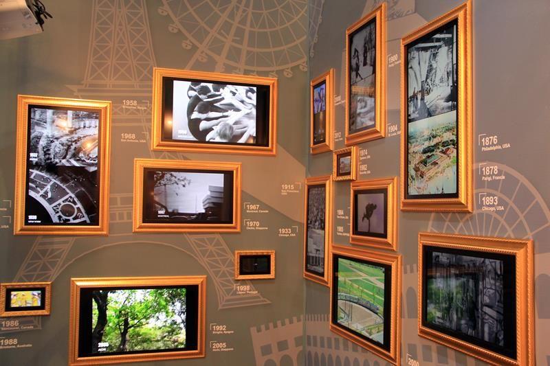 Cluster Bio Mediterraneo Expo 2015 - World Expo Museum 12