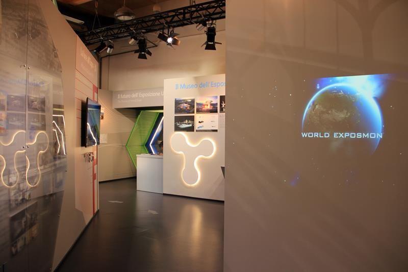 Cluster Bio Mediterraneo Expo 2015 - World Expo Museum 13