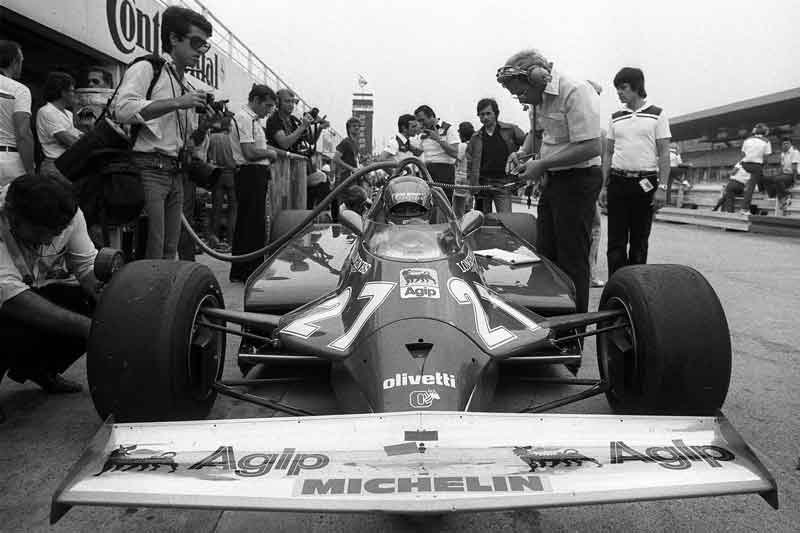 Ercole-Colombo,-Gilles-Villeneuve,-GP-di-Germania,-1981