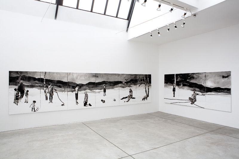 Galleria Giuseppe Pero