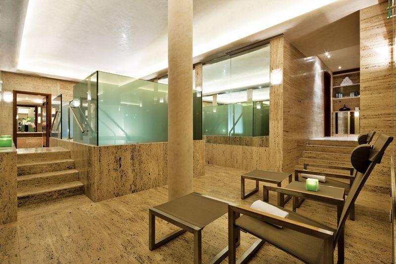 La SPA - Hotel Park Hyatt Milano