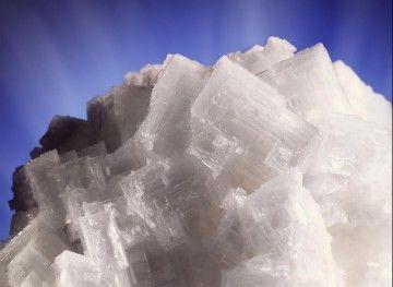 Haloterapia: le grotte di sale