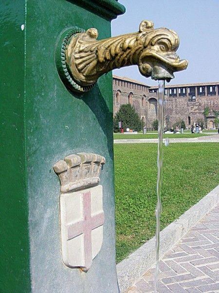 Leggende e curiosità di Milano