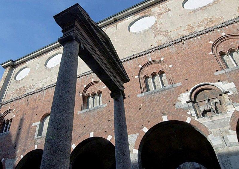 Centro Milano (Piazza Mercanti)