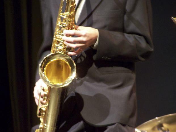 Una serata a tutto Jazz