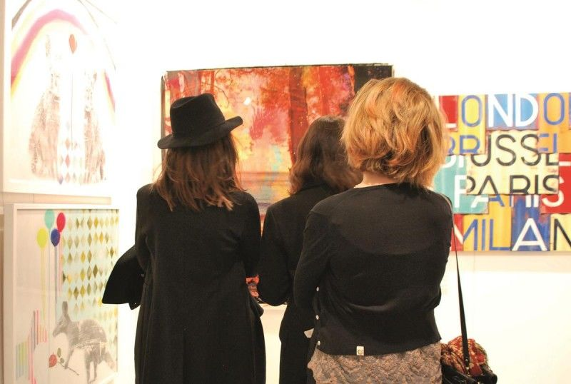 Affordable Art Fair_profilo_MilanoPlatinum