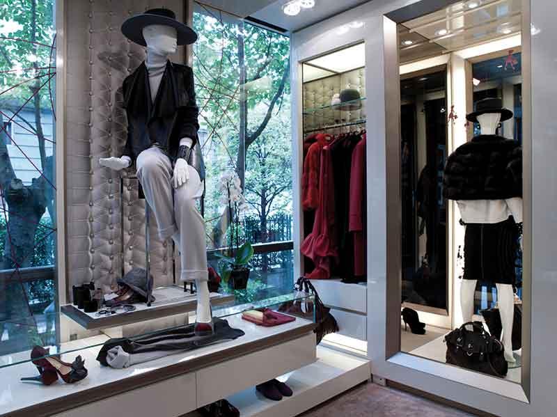 Amaranto Boutique