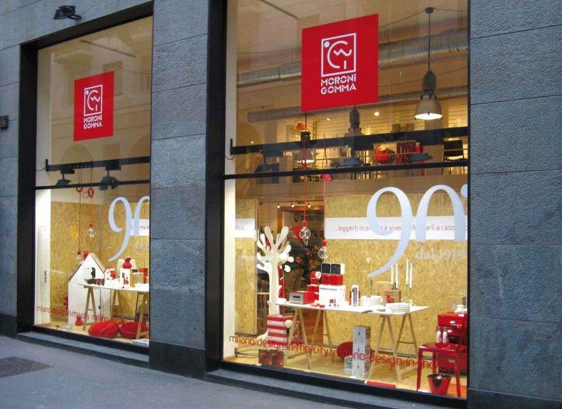 Negozi Specializzati Cake Design Milano : Moroni Gomma