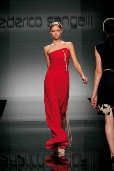 Sangalli - Haute Couture