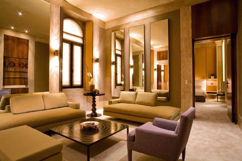 Hotel Park Hyatt Milano