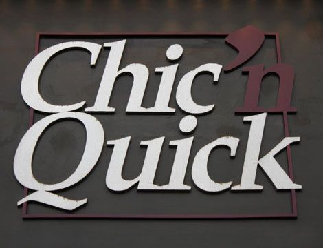 Chic'N Quick