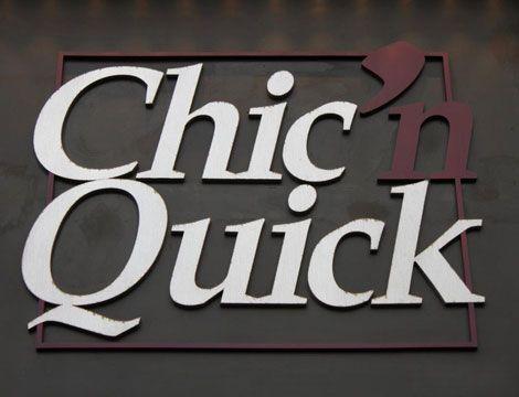 Chic'N Quick