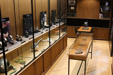 A Londra, la prima boutique Bell&Ross