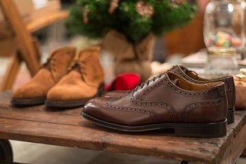 Velasca, dalle calzature all' e-commerce