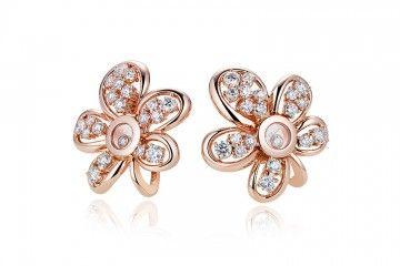 Chopard: Happy Diamonds Joaillerie_profile_MilanoPlatinum