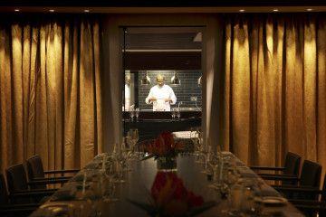 The Quilon, Best Indian Restaurant di Londra