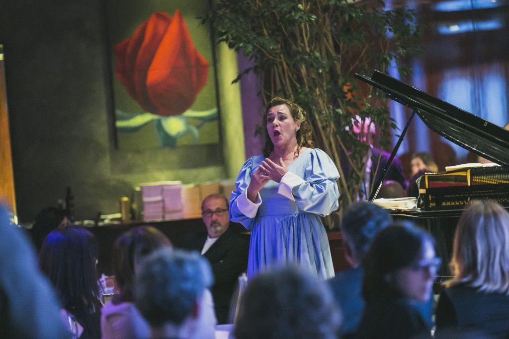 Ristoranti con musica, a Milano è Opera Dinner_Opera_MilanoPlatinum