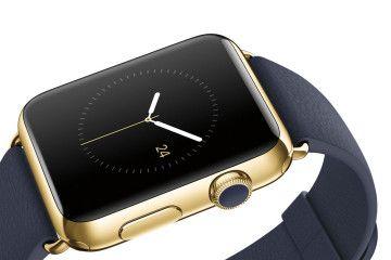 Apple Watch - MilanoPlatinum