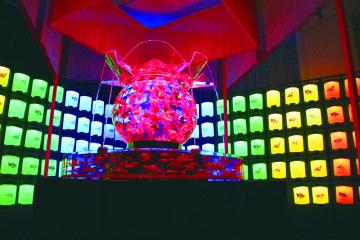 Art Aquarium: L'arte del pesce Kingyo a Milano - Milano Platinum