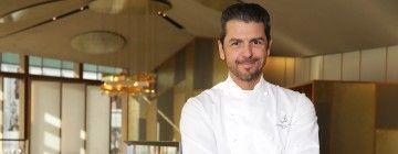 Andrea Berton, nel firmamento degli chef_profilo_MilanoPlatinum