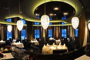Ristoranti stellati - Ammolite Restaurant