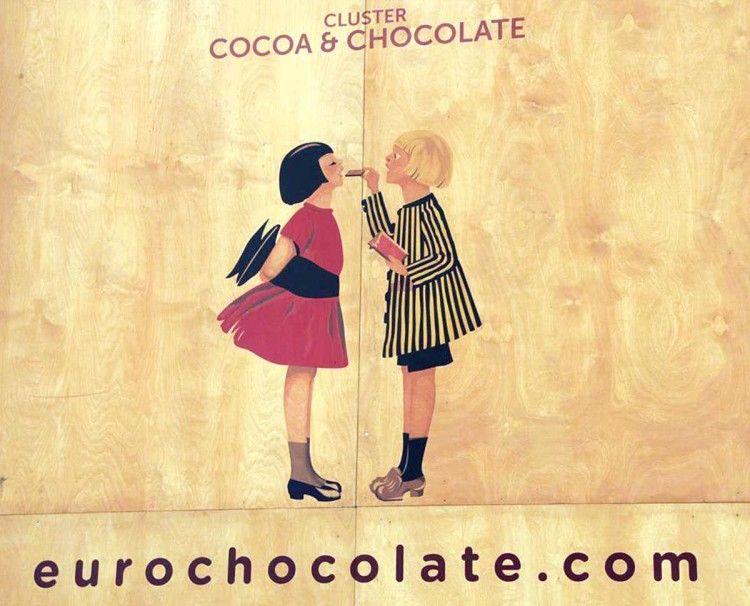 Cluster Cacao e Cioccolato EXPO 2015