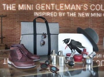 MINI Capsule collection al Pitti Uomo_profile_MilanoPlatinum