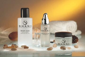 Cosmetici Made in Italy, l'eccellenza dei prodotti SHANI