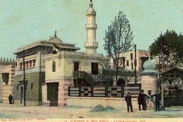 EXPO 1906 - MilanoPlatinum