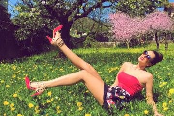 Valentina Vignali, cestista in passerella_profilo_MilanoPlatinum
